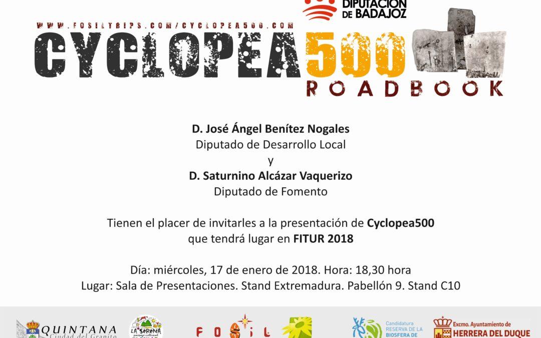 Cyclopea500